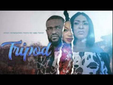 TRIPOD - [Part 1] Latest 2018 Nigerian Nollywood Drama Movie
