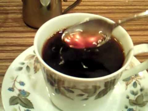 ブルーマウンテン・珈琲ゼリーのカフェオレ仕立て-本格珈琲 昭和