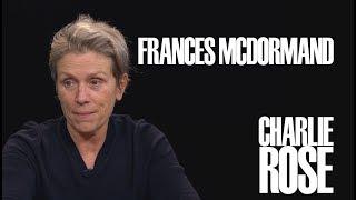 Video Frances McDormand | Charlie Rose MP3, 3GP, MP4, WEBM, AVI, FLV November 2018