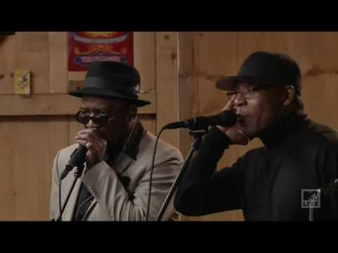 The O'Jays   Live From Daryl's House 2016