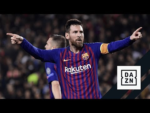 HIGHLIGHTS | Barcelona vs. Liverpool (UEFA Champions League 2018-19)
