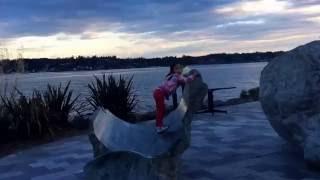 Bremerton (WA) United States  city pictures gallery : Walking At Bremerton USA Navy Base, Washington! Summer Vacation Vlog #3