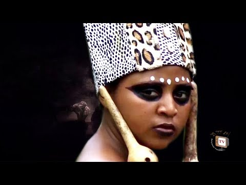 Spirit Warrior Princess Season 3 - Regina Daniels 2018 Latest Nigerian Nollywood Movie Full HD