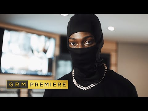 Squeeks – Jail House [Music Video] | GRM Daily