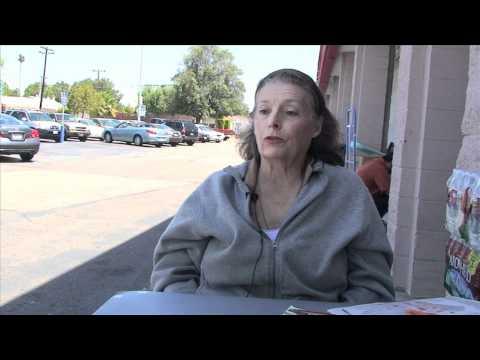 Downtown Library Stories - Valorie Matthews