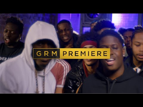 DTG – Theresa (Dr Vades Remix) (ft. S1 & Sneakbo) [Music Video] | GRM Daily