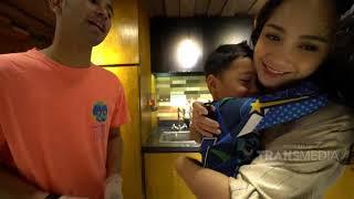 Video JANJI SUCI - Asiknya Menghias Donat Bareng Rafathar (20/7/19) Part 1 MP3, 3GP, MP4, WEBM, AVI, FLV Juli 2019