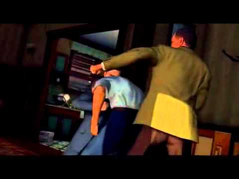 Икона видеоигр: L.A. Noire Часть 1