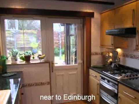 Property For Sale in the UK: near to Edinburgh Edinburgh City 240000 GBP Detached House