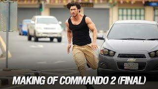 Nonton Making Of Commando 2  Final  Film Subtitle Indonesia Streaming Movie Download