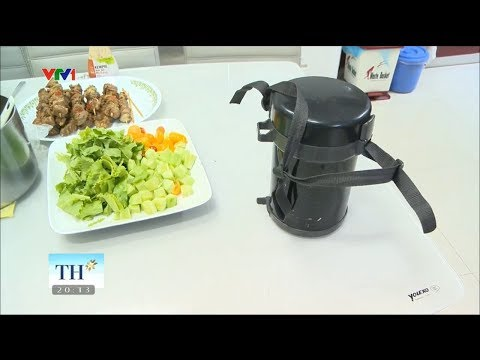 Nên hay không tự chuẩn bị cơm cho con mang đến trường? @ vcloz.com