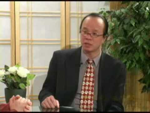 海外华人:陈瑞斌和他的钢琴世界 (下)  (1/2) (видео)