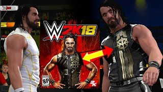 WWE 2K18 - 5 SETH ROLLINS ATTIRES THAT SHOULD BE IN THE GAME [#WWE2K18 CountDown]...Hit The LIKE! 👍🏼 & Turn ON Notifications🛎► Follow Me!• Twitter - https://twitter.com/MachoT_YT💪 JOIN ME! HELP ME REACH ➡️  50,000 ⬅️ SUBSCRIBERS!SUBSCRIBE! For WWE 2K Games + WWE News & Rumors!In this video I have a countdown for WWE 2K18, the next WWE Game...Join Me to be UPDATED on all News/Rumors/Info, & Announcements heading into the release of the game!► Popular Playlist! WWE 2K18 News Playlist:•https://goo.gl/AUesTnChannel Description:• All Things WWE & WWE 2K Games. Multiple News & Rumors Round-Up Episodes throughout the week, keeping you guys up to date on all the News & Rumors in Wrestling, leading up to Raw, Smackdown, NXT, & PPVs like Wrestlemania! Also WWE 2K17 Content & Upcoming WWE 2K Games, WWE 2K18 News!►For WWE News/Rumors & WWE 2K18 Content, Updates, & Tutorials • SUBSCRIBE! - https://www.youtube.com/c/DRsMachoTThank You For Watching!- Macho T