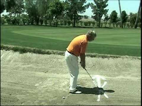 Golf Tip: Sand Play