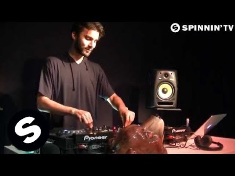 records - R3hab performs a live set at Spinnin' Headquarters. Wanna see R3hab during Spinnin' Sessions in Miami? Get your tickets NOW! http://wantickets.com/spinninses...