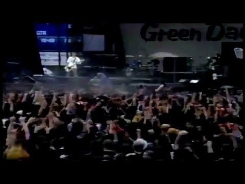 Green Day Live at Edgefest '98 full (видео)