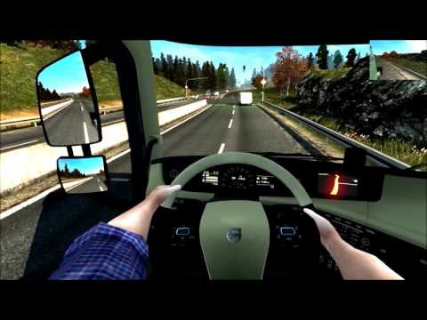 Hands on Steering Wheel v1.0