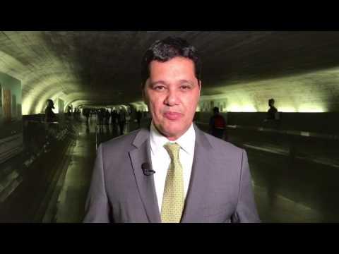 Por uma internet livre: senador Ricardo Ferraço (PSDB-ES) comemora aprovação de projeto de sua autoria