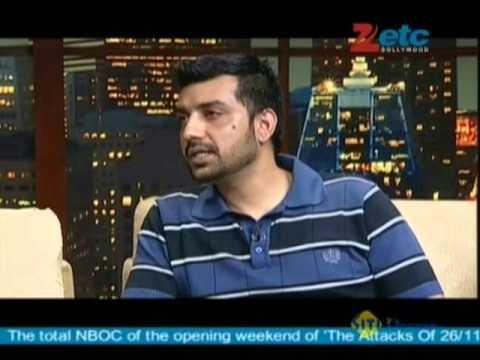 Team of Movie 'Saare Jahaan Se Mehnga' With Komal Nahta