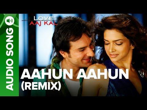 Video AAHUN AAHUN - Remix Song | Love Aaj Kal | Saif Ali Khan & Deepika Padukone download in MP3, 3GP, MP4, WEBM, AVI, FLV January 2017