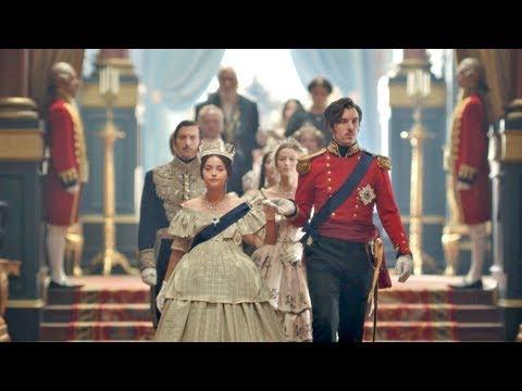 Victoria, Season 3: Episode 1 Scene