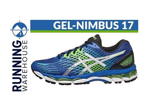 Asics Nimbus 17 Recensioni