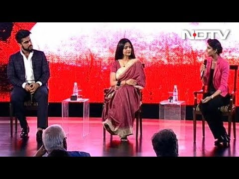 NDTV Youth For Change: Young Achievers On Gender Divide