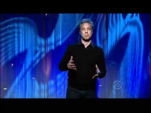 Craig Ferguson 12/16/11E Late Late Show Nick Griffin XD