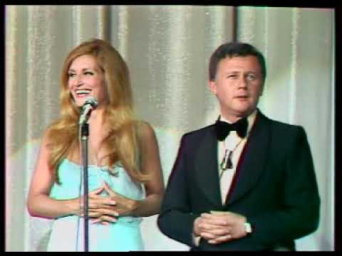 Dalida.   Pot-pourri.