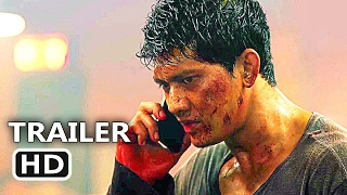 Nonton HEADSHOT Official Trailer (2017) The Raid-Like, Action Combat Movie HD Film Subtitle Indonesia Streaming Movie Download
