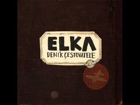 eLKa - Jednou za deset feat. Riwa, Kyslah, Rest  (prod. Poemistix & Kyslah Teslah)