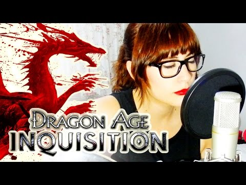 Dragon Age: Inquisition - The Dawn Will Come || Cat Rox #sundaeroxsessions