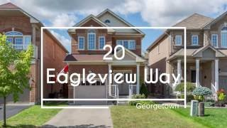 Georgetown (ON) Canada  City new picture : 20 Eagleview Way Georgetown Ontario, Canada