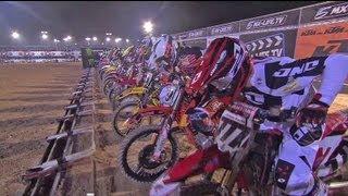 2013 FIM MX1/MX2 Motocross World Championship GP - Losail - (QAT)