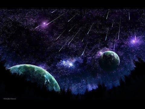 Video Alwoods - Rain of Shooting Stars [Visualization] download in MP3, 3GP, MP4, WEBM, AVI, FLV January 2017