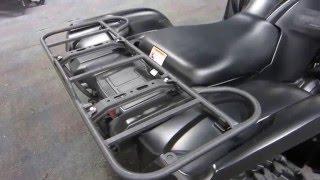 9. 2013 Yamaha Grizzly Special Edition FI Auto EPS   UA319 027
