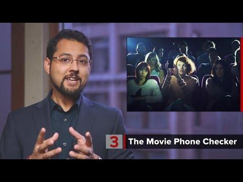 Pet dosadnih problema koje nam prave tehnika i tehnologija (video)