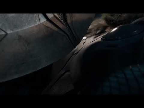 Captain America weilds mjolnir with Odin Speech | Avengers Endgame