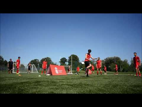 Liverpool FC Education Soccer Camps In Liverpool, England