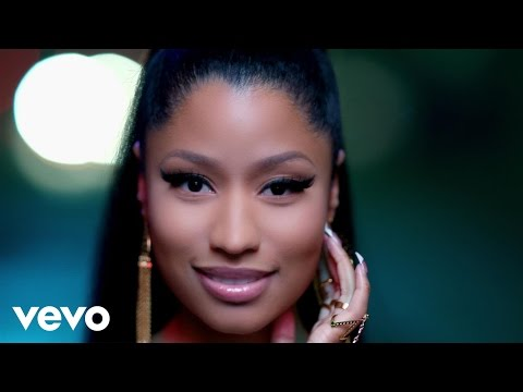 Nicki Minaj – The Night Is Still Young