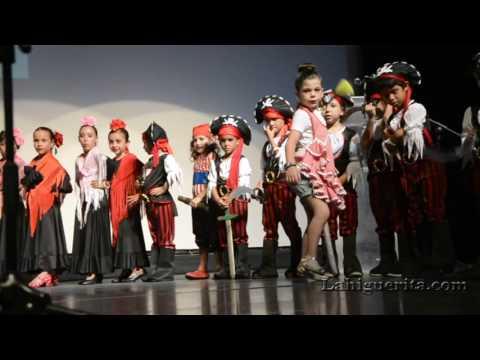 Graduación de infantil del CEIP El Carmen