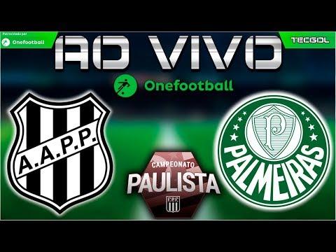 São Paulo 0x1 Santos  Ponte Preta 0x0 Palmeiras - 8ª Rodada do Paulistão 2018 [NARRAÇÃO COMPLETA]