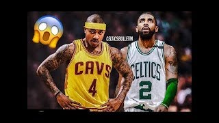 Kyrie Irving Traded for Isaiah Thomas!!! All texting stories are intended for comedic purposes. Like, Share, and Subscribe for more.