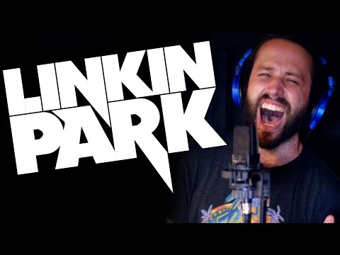 "Linkin Park  ""New Divide"" Cover by Jonathan Young"