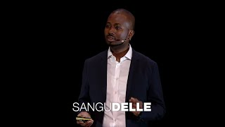 Finding Economic Freedom | Sangu Delle | TEDxOxford