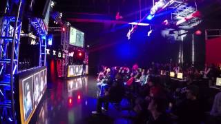 CoD North American Championship - Day Two with CouRage!