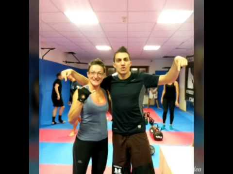 Hybrid Combat Academy Military Indoor Training