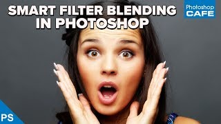 This quick TUTORIAL will CHANGE how you do EFFECTS in PHOTOSHOP