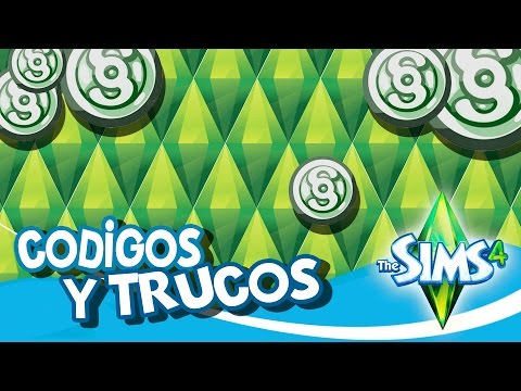 0 Trucos de los Sims 4