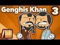 The Debut of Temüjin Khan